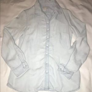 Coldwater Creek Size 4/6 Blouse